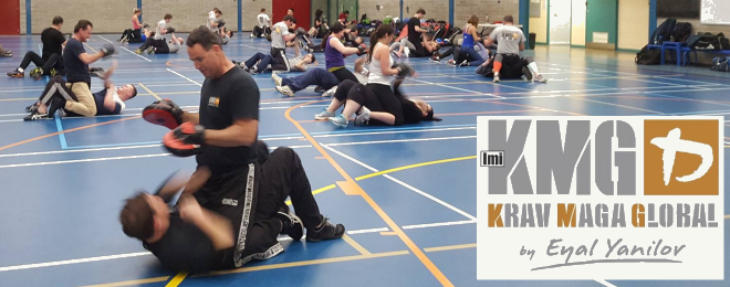 Krav Maga Canberra - Self Defence Training
