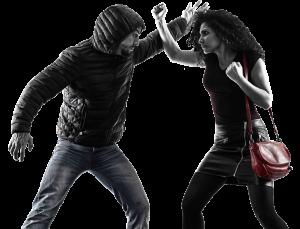 Real World Self Defence